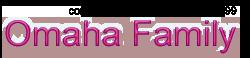 Omaha Family Logo